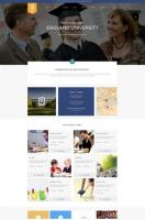 ETHIC - Temas Joomla Para Colegios Educación Escuelas Cursos Online