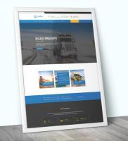 Tema Acerill - Temas Wordpress Para Logística y Transporte